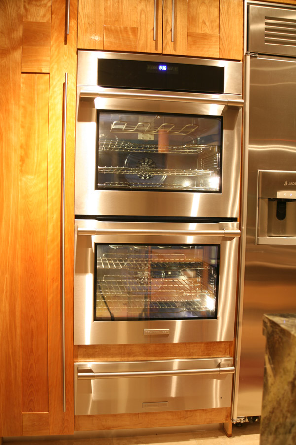 Food Warmer Below Oven ~ Electrolux wall ovens and warming drawer