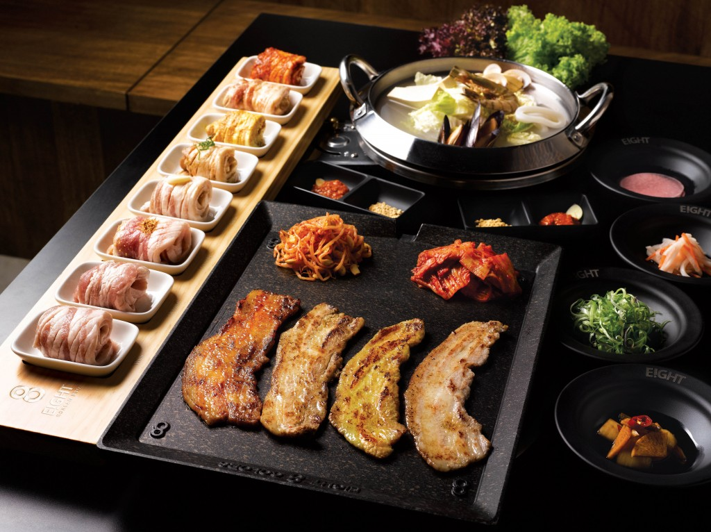 Korean food for Cuisine korean